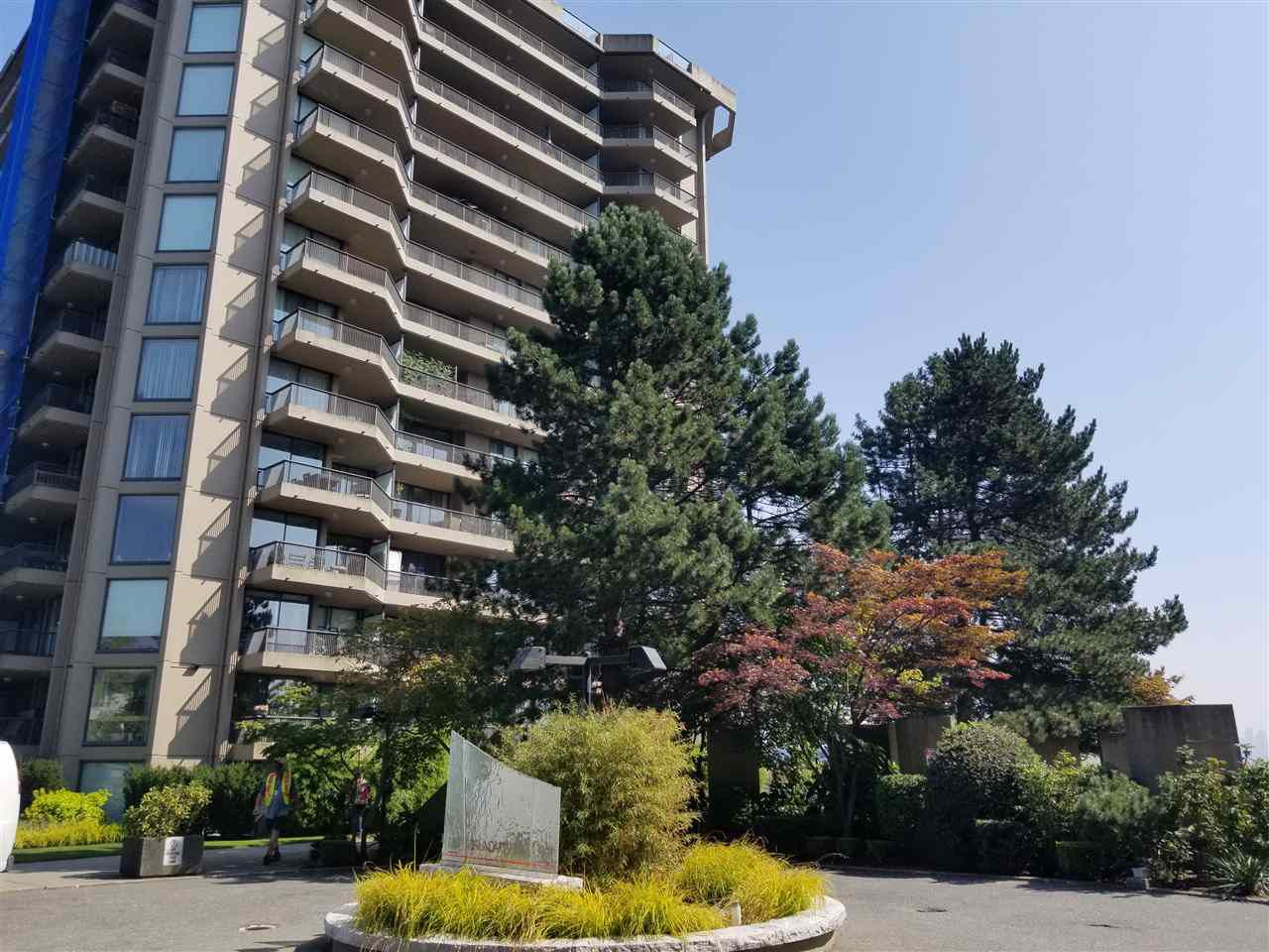 """Main Photo: 403 3760 ALBERT Street in Burnaby: Vancouver Heights Condo for sale in """"Boundary View"""" (Burnaby North)  : MLS®# R2384994"""