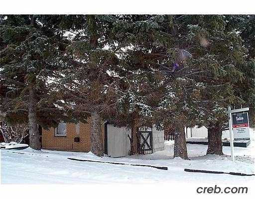 Main Photo:  in CALGARY: Glenbrook Duplex Up And Down for sale (Calgary)  : MLS®# C2357986