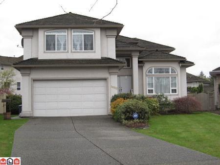 Main Photo: 20632 91B AV in Langley: House for sale (Walnut Grove)  : MLS®# F1009317