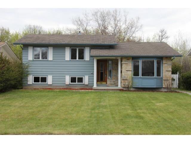 Main Photo: 304 Riel Avenue in WINNIPEG: St Vital Residential for sale (South East Winnipeg)  : MLS®# 1208202
