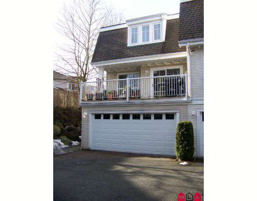 Main Photo: 90 8930 Walnut Grove Drive in Langley: Walnut Grove Townhouse for sale : MLS®# F2902013