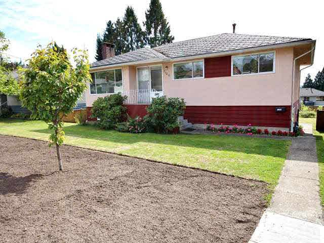 Main Photo: 7120 GIBSON Street in Burnaby: Montecito House for sale (Burnaby North)  : MLS®# V1142713