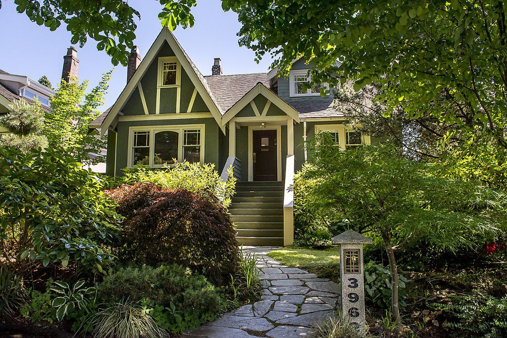 Main Photo: 3962 W 22ND Avenue in Vancouver: Dunbar House for sale (Vancouver West)  : MLS®# R2029571