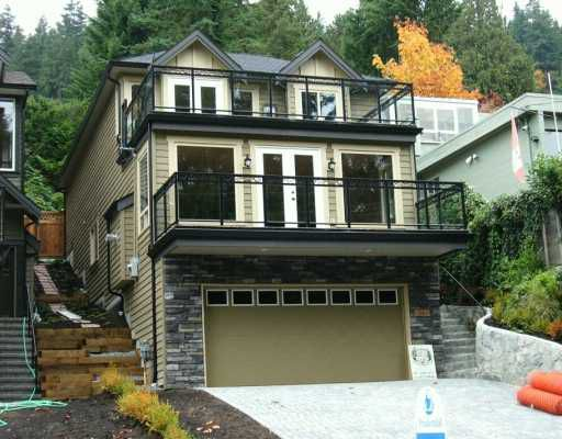 Main Photo: 2399 PANORAMA Drive in North Vancouver: Deep Cove House for sale : MLS®# V618482