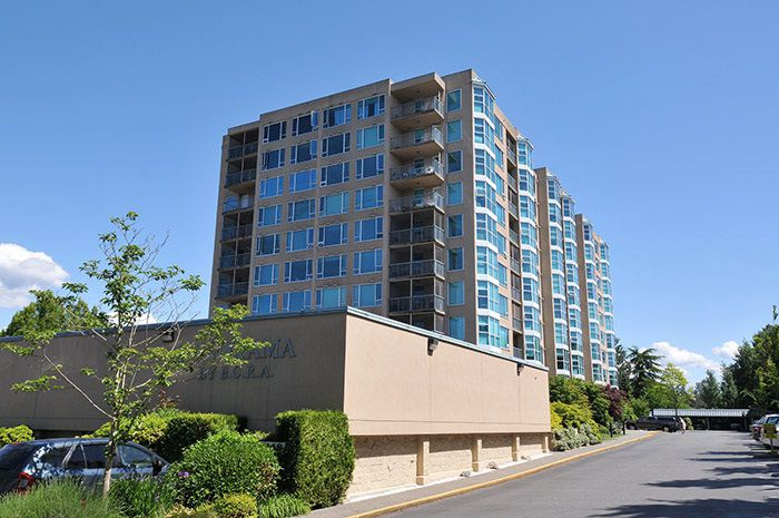 "Main Photo: 809 12148 224 Street in Maple Ridge: East Central Condo for sale in ""ECRA"" : MLS®# R2068693"