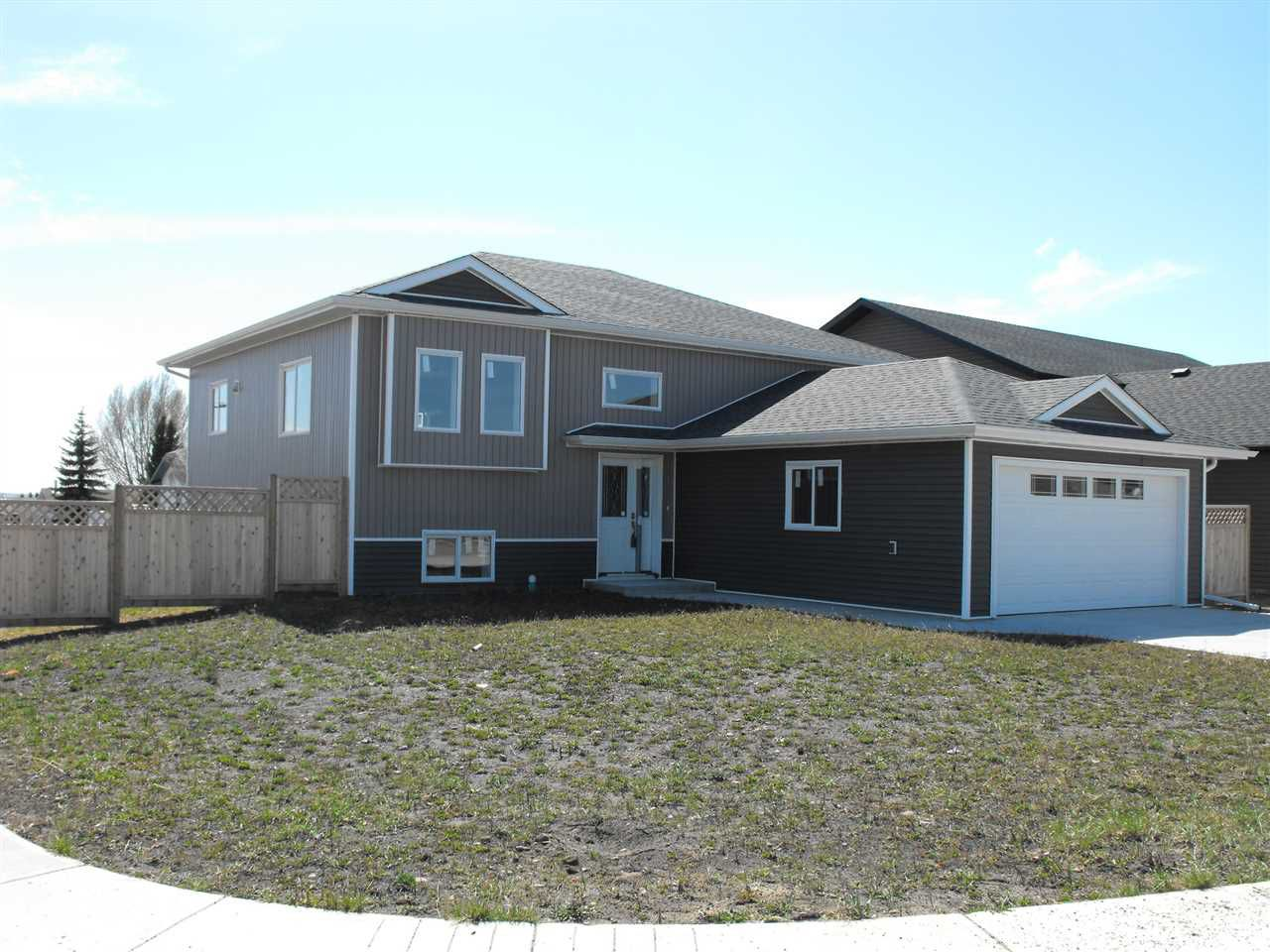 Main Photo: 5101 60 Avenue: Elk Point House for sale : MLS®# E4042326