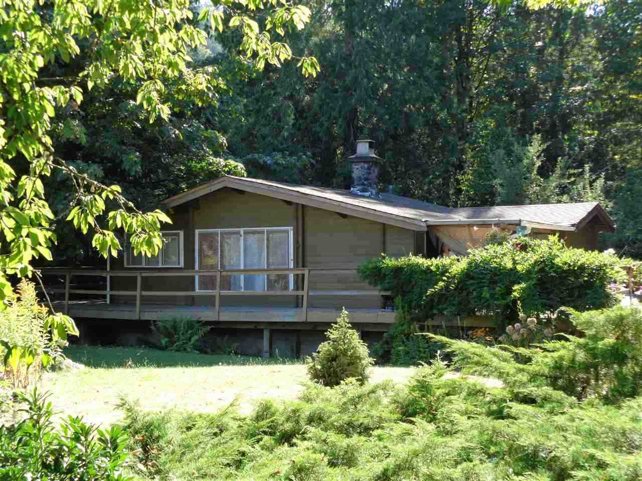 Main Photo: 4298 WILSON Road in Sardis - Chwk River Valley: Chilliwack River Valley House for sale (Sardis)  : MLS®# R2134038
