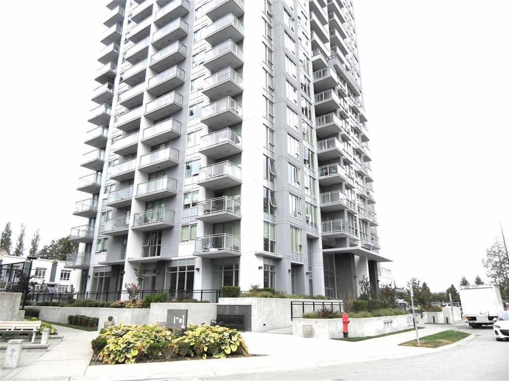 "Main Photo: 3505 13325 102A Avenue in Surrey: Whalley Condo for sale in ""ULTRA"" (North Surrey)  : MLS®# R2177787"