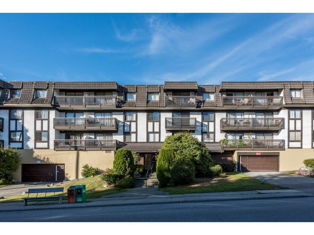 "Main Photo: 111 310 W 3RD Street in North Vancouver: Lower Lonsdale Condo for sale in ""DEVON MANOR"" : MLS®# R2199216"