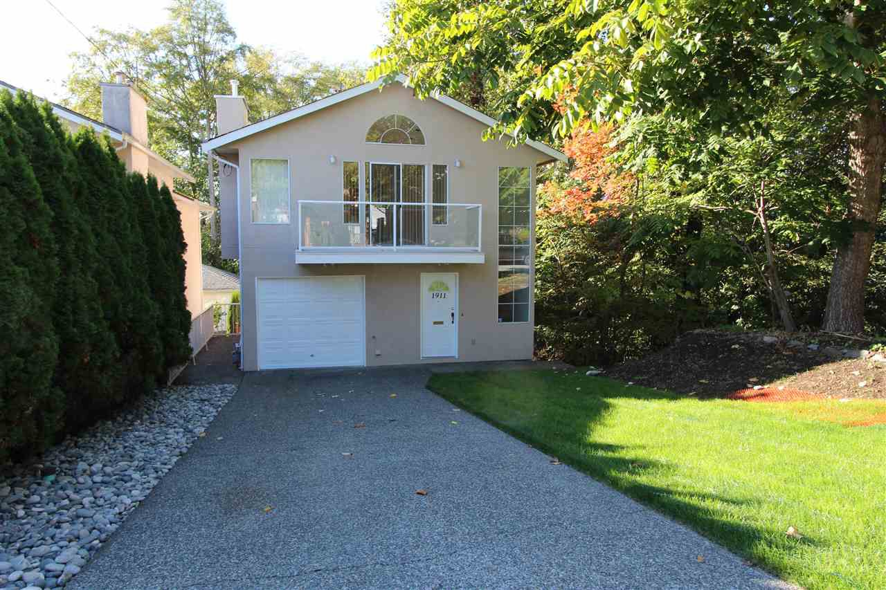 Main Photo: 1911 MAHON Avenue in North Vancouver: Central Lonsdale House for sale : MLS®# R2214140