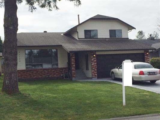 Main Photo: 21150 DOUGLAS Avenue in Maple Ridge: Northwest Maple Ridge House for sale : MLS®# R2249237