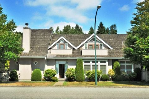 Main Photo: 8428 GILLNET PLACE in Vancouver: Southlands House for sale (Vancouver West)  : MLS®# R2232389