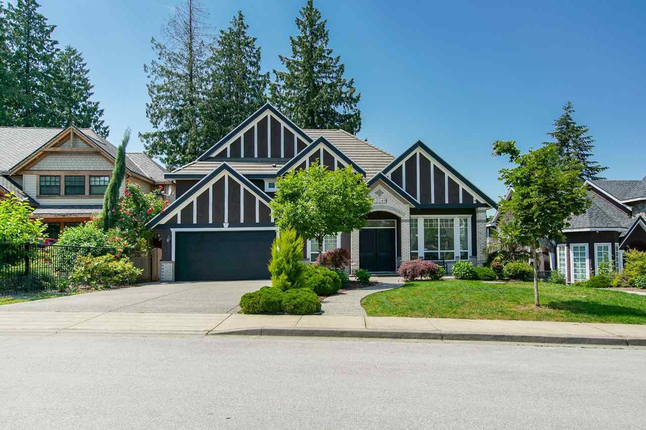 "Main Photo: 10549 127A Street in Surrey: Cedar Hills House for sale in ""Cedar Hills"" (North Surrey)  : MLS®# R2281983"