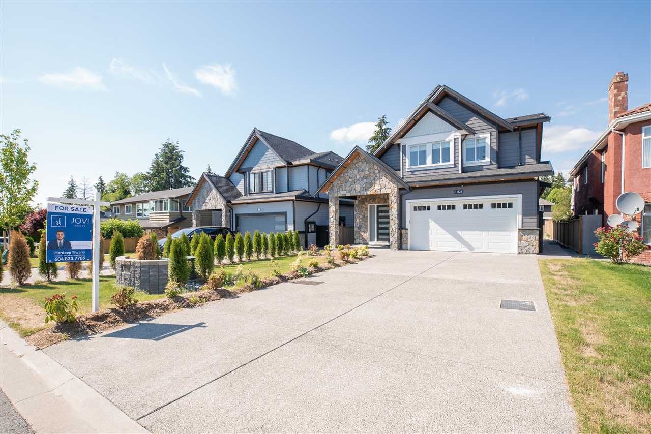 Main Photo: 11325 89A Avenue in Delta: Annieville House for sale (N. Delta)  : MLS®# R2282965