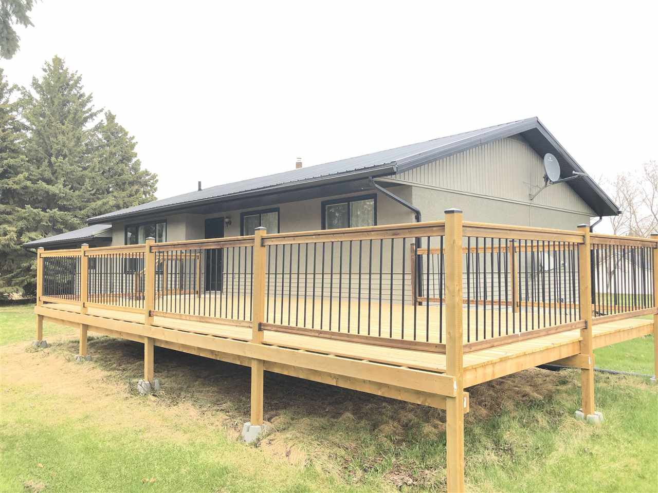 Main Photo: 61331 RGE RD 255: Rural Westlock County House for sale : MLS®# E4120663