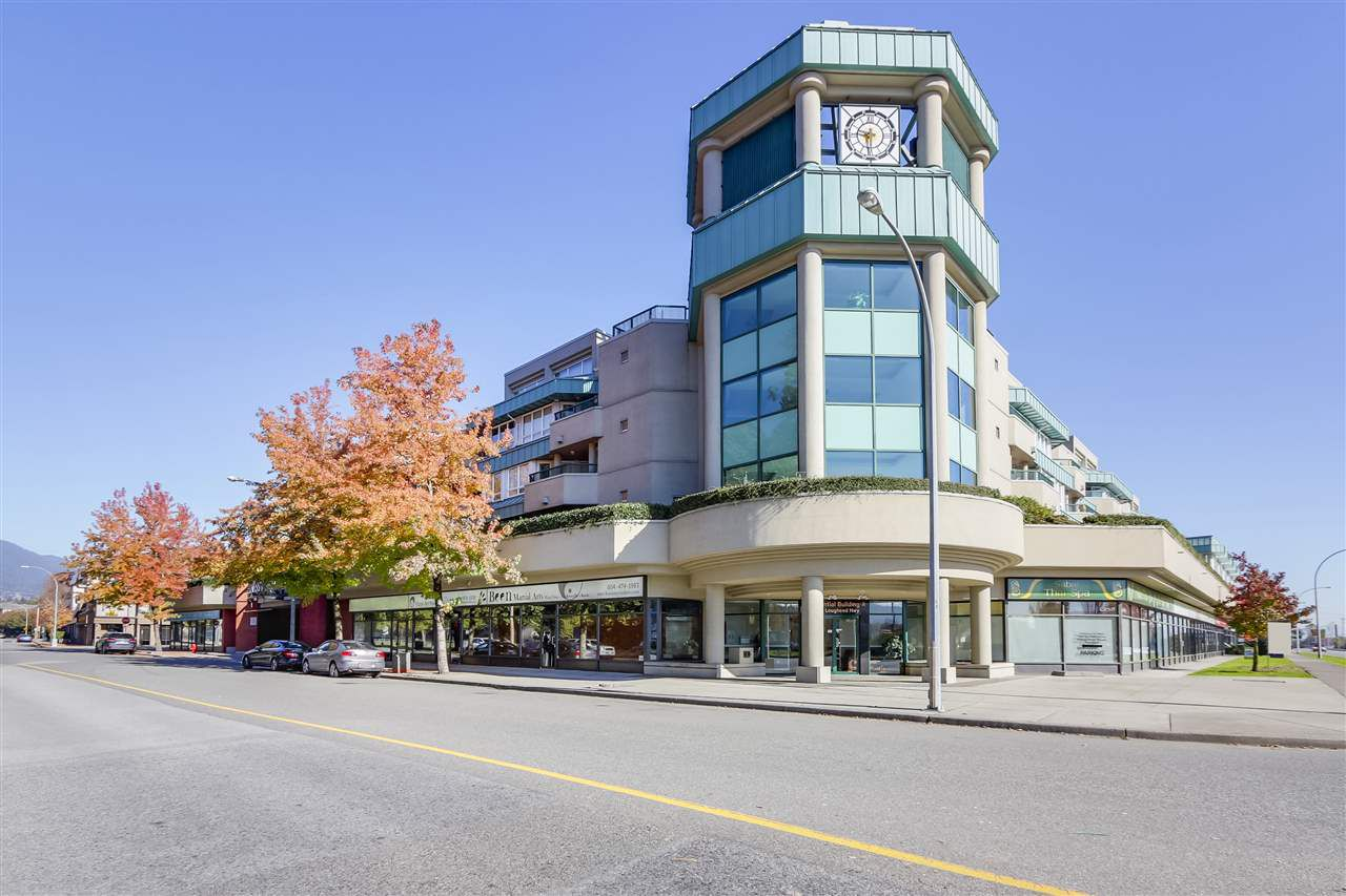 Main Photo: A220 2099 LOUGHEED Highway in Port Coquitlam: Glenwood PQ Condo for sale : MLS®# R2315750