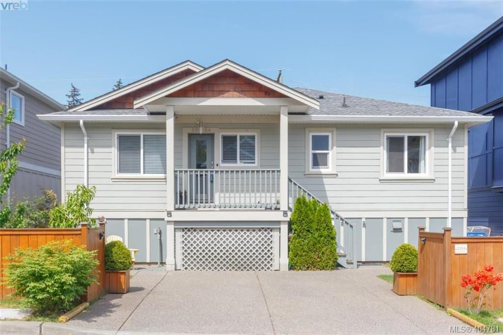Main Photo: 3354 Vision Way in VICTORIA: La Happy Valley Single Family Detached for sale (Langford)  : MLS®# 404781