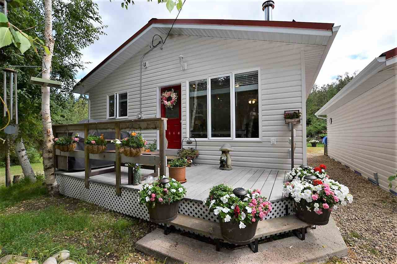 Main Photo: 26 Fir Avenue: Rural Lac Ste. Anne County House for sale : MLS®# E4149975