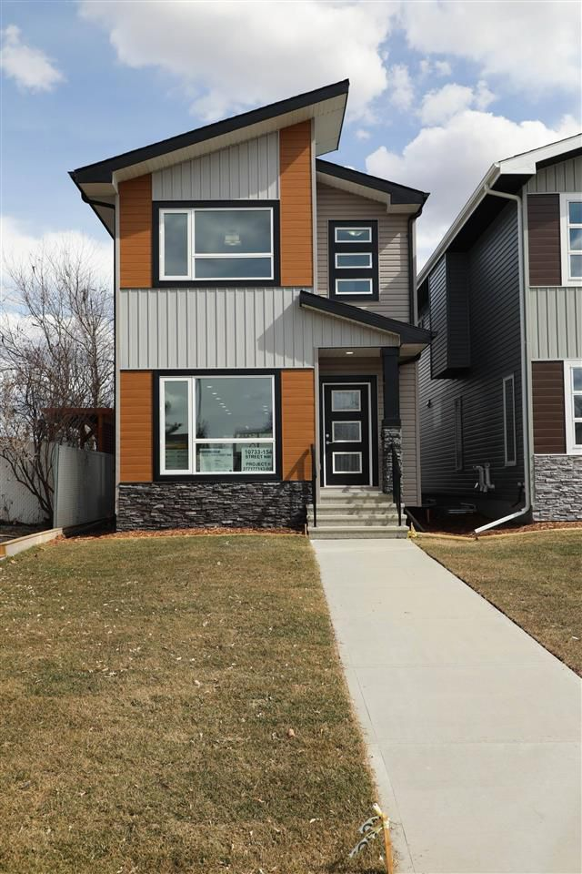 Main Photo: 10733 154 Street NW in Edmonton: Zone 21 House for sale : MLS®# E4151981