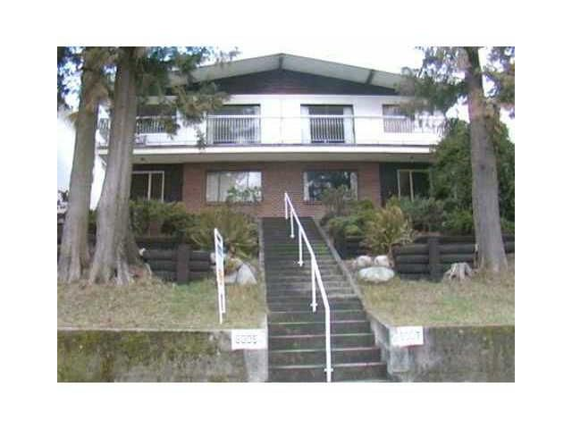 Main Photo: 8007 11TH Avenue in Burnaby: East Burnaby House 1/2 Duplex for sale (Burnaby East)  : MLS®# V900427