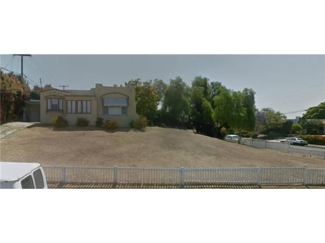 Main Photo: SAN DIEGO Property for sale: 911 27th Street