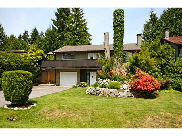 "Main Photo: 2655 TUOHEY Avenue in Port Coquitlam: Woodland Acres PQ House for sale in ""Woodland Acres"" : MLS®# V1068106"