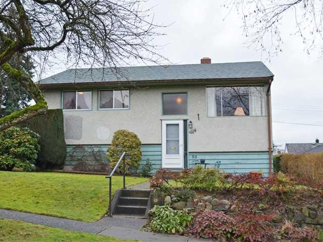 "Main Photo: 50 MALTA Place in Vancouver: Renfrew Heights House for sale in ""RENFREW HEIGHTS"" (Vancouver East)  : MLS®# V1102646"