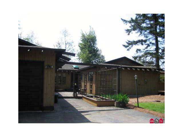 "Main Photo: 13982 24 Avenue in Surrey: Elgin Chantrell House for sale in ""Elgin Chantrell Park"" (South Surrey White Rock)  : MLS®# F1439083"
