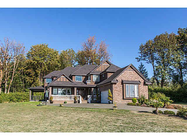 """Main Photo: 7828 184TH Street in Surrey: Clayton House for sale in """"CLAYTON"""" (Cloverdale)  : MLS®# F1450820"""