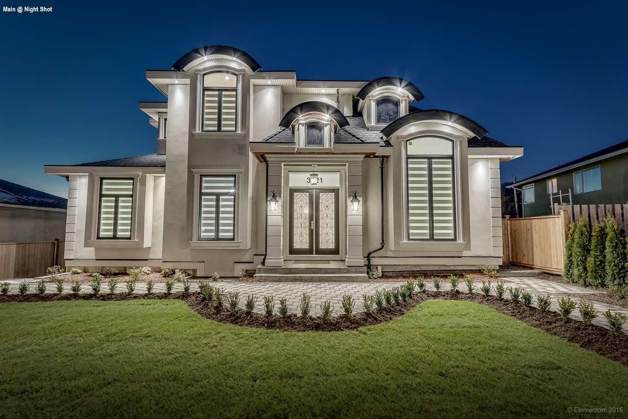 "Main Photo: 3021 ASTOR Drive in Burnaby: Sullivan Heights House for sale in ""SULLIVAN HEIGHTS"" (Burnaby North)  : MLS®# R2022479"
