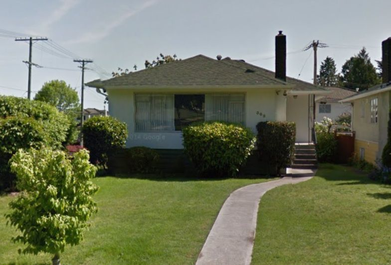 Main Photo: 308 W 62ND Avenue in Vancouver: Marpole House for sale (Vancouver West)  : MLS®# R2024272