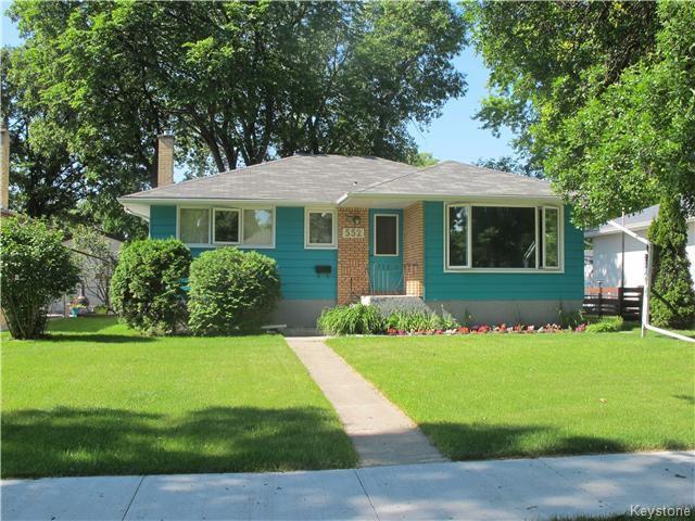 Main Photo:  in Winnipeg: East Kildonan Residential for sale (North East Winnipeg)  : MLS®# 1617161