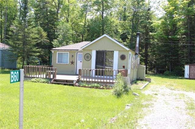 Main Photo: B60 Talbot Drive in Brock: Rural Brock House (Bungalow) for sale : MLS®# N3543630