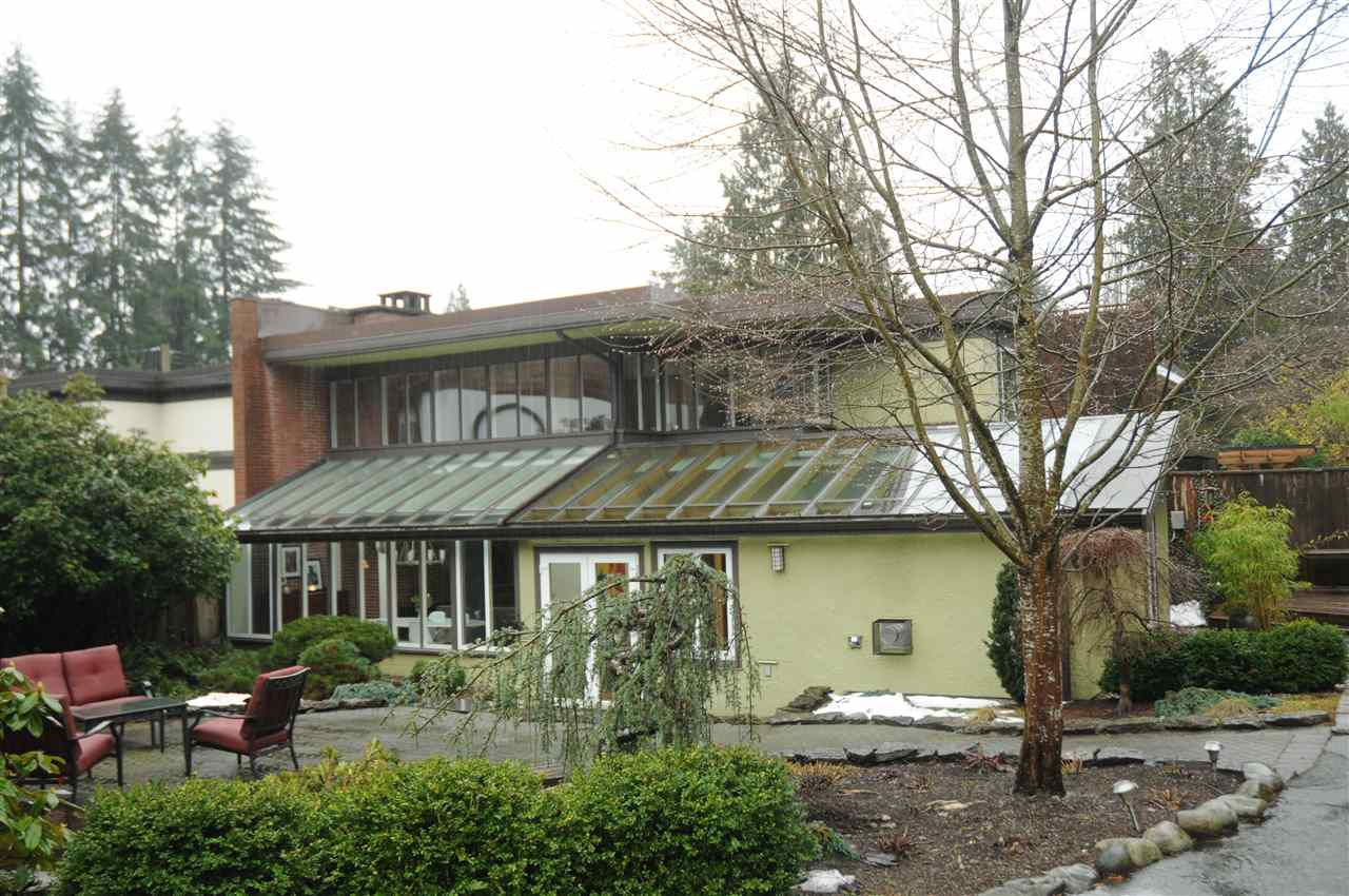 Main Photo: 3708 EDGEMONT Boulevard in North Vancouver: Edgemont House Fourplex for sale : MLS®# R2138514