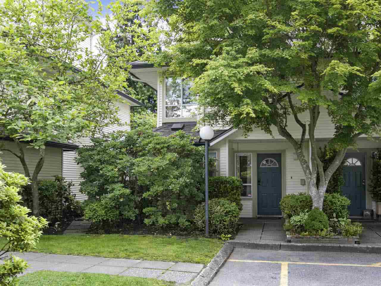 Main Photo: 14 4285 SOPHIA Street in Vancouver: Main Townhouse for sale (Vancouver East)  : MLS®# R2176801