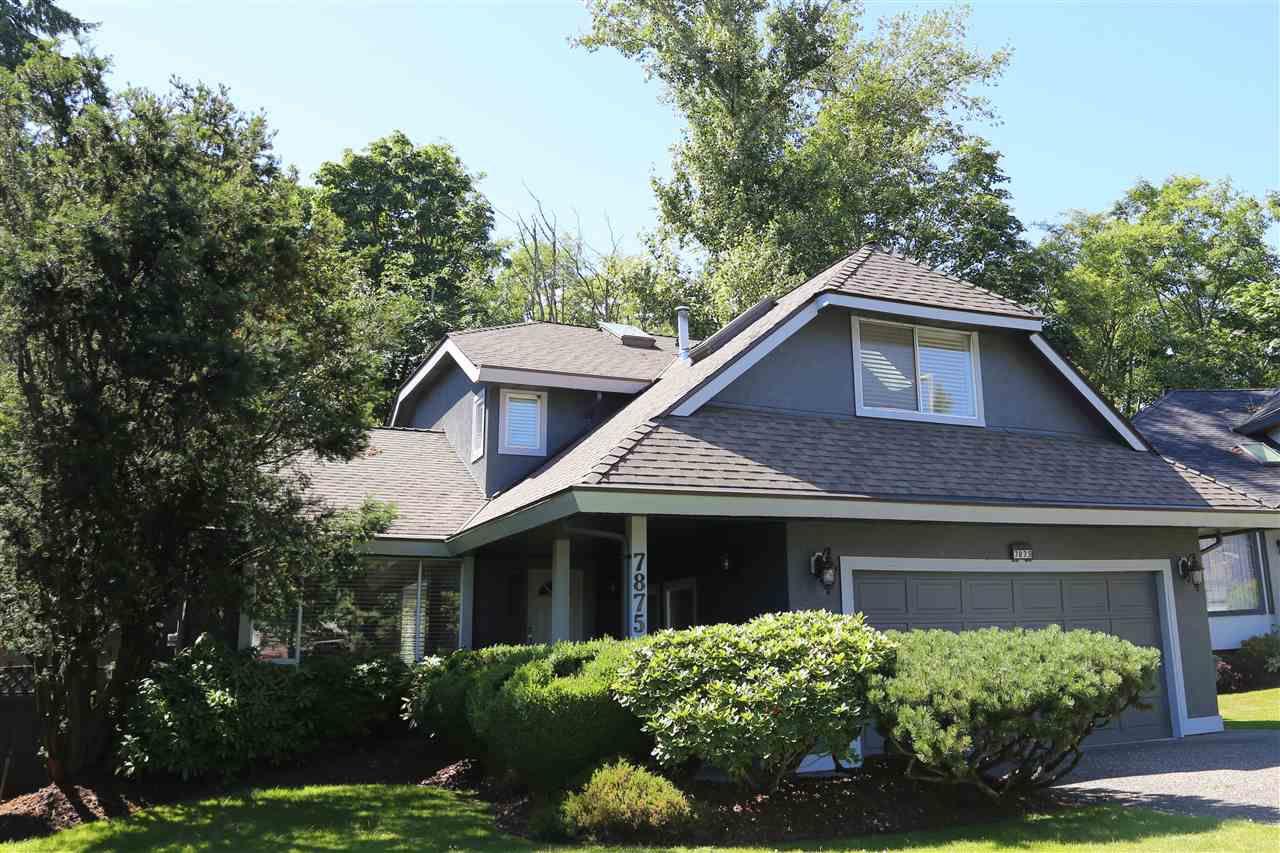 Main Photo: 7875 162B Street in Surrey: Fleetwood Tynehead House for sale : MLS®# R2183070