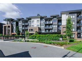 """Main Photo: 402 20058 FRASER Highway in Langley: Langley City Condo for sale in """"VARSITY"""" : MLS®# R2228955"""