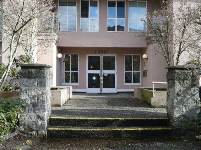 "Main Photo: 301 14993 101A Avenue in Surrey: Guildford Condo for sale in ""Cartier Place"" (North Surrey)  : MLS®# R2233895"