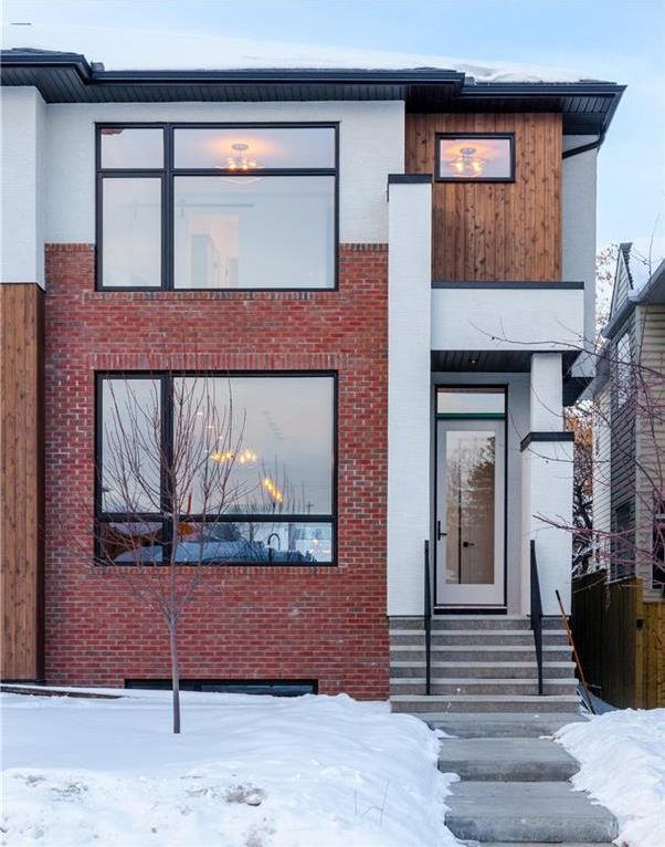 Main Photo: 1806 31 Avenue SW in Calgary: South Calgary House for sale : MLS®# C4166795