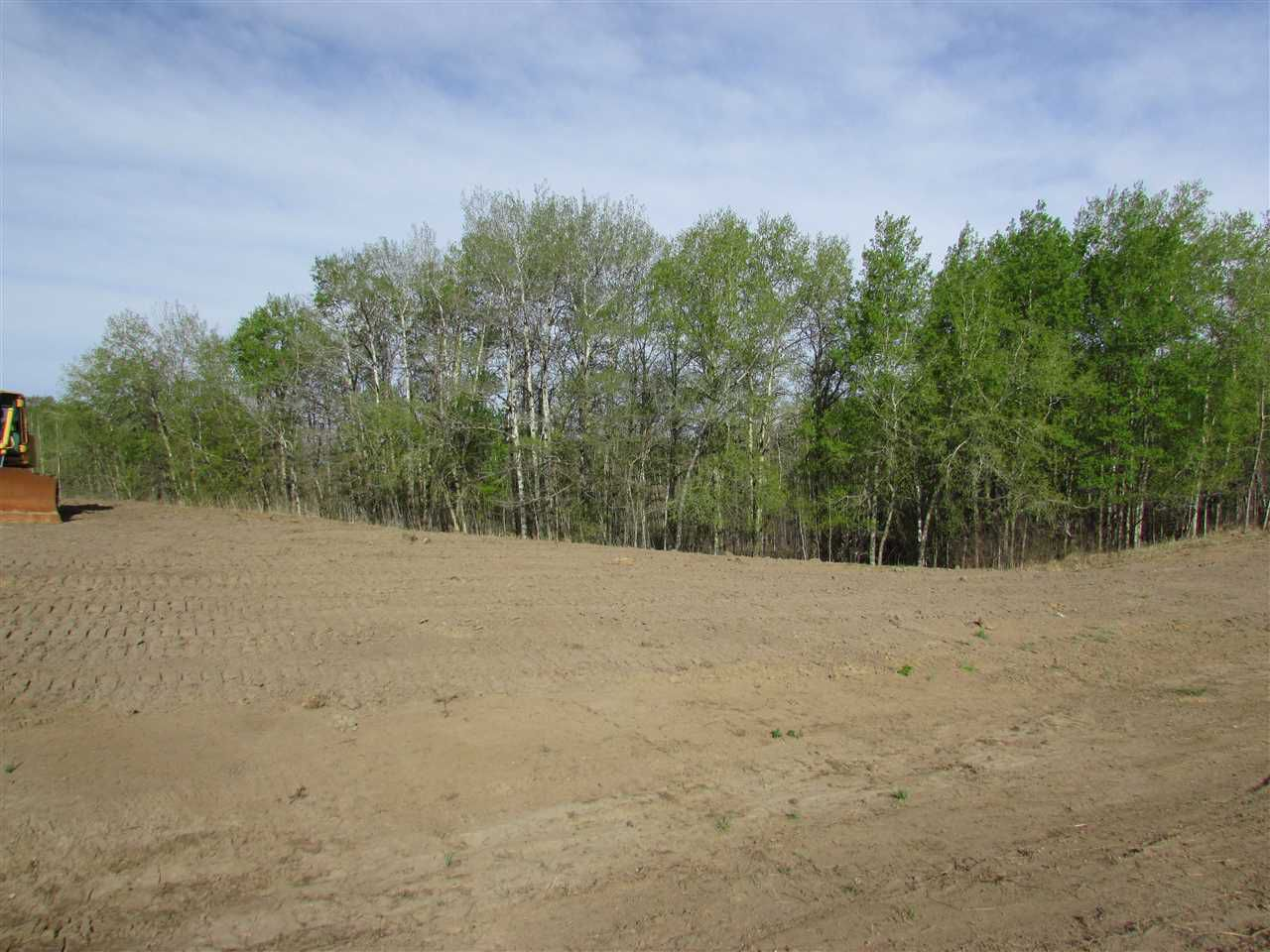 Main Photo: 16 53214 RGE RD 13 Road: Rural Parkland County Rural Land/Vacant Lot for sale : MLS®# E4099594
