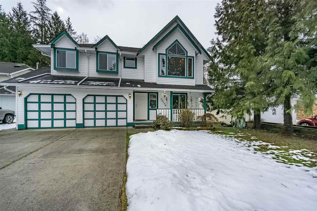 "Main Photo: 25004 120B Avenue in Maple Ridge: Websters Corners House for sale in ""Websters Corner"" : MLS®# R2253718"