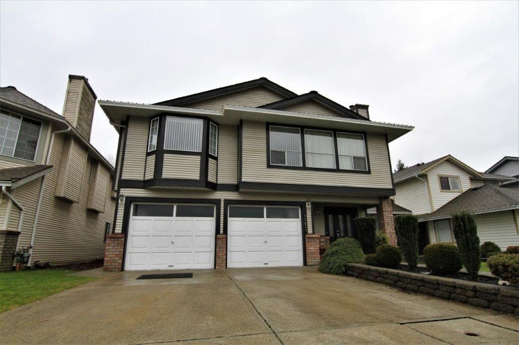 Main Photo: 11611 MILLER STREET in Maple Ridge: Southwest Maple Ridge House for sale : MLS®# R2230125