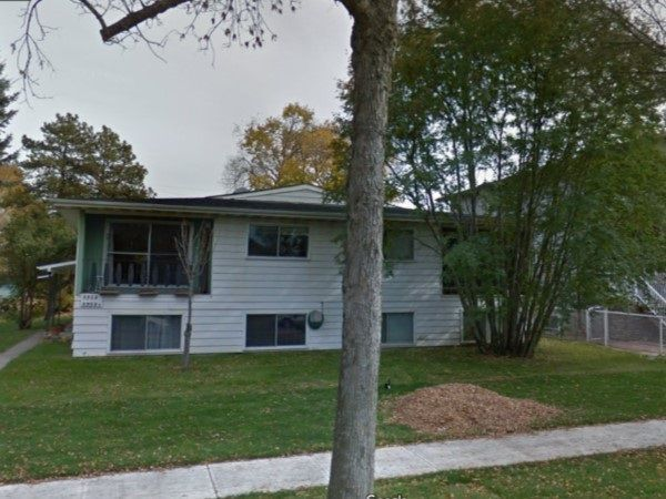 Main Photo: 9357 94 Street in Edmonton: Zone 18 House Fourplex for sale : MLS®# E4125861