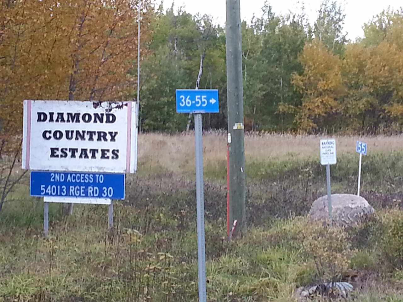 Main Photo: #55 54013 RR 30: Rural Lac Ste. Anne County Rural Land/Vacant Lot for sale : MLS®# E4138316