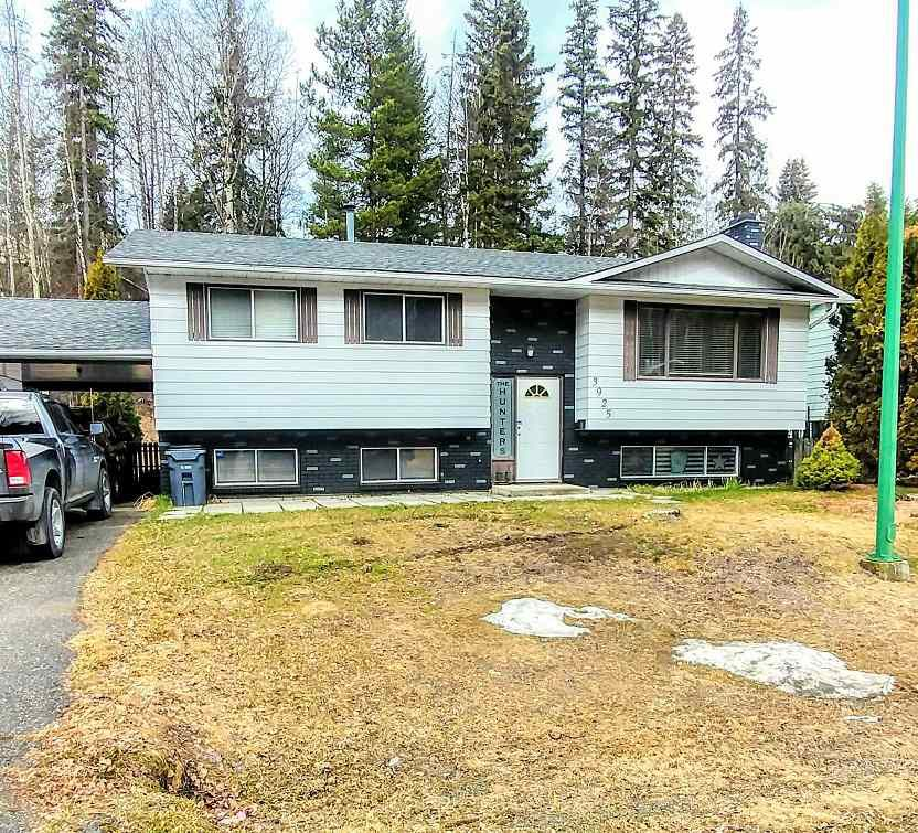 "Main Photo: 3925 BELLAMY Road in Prince George: Mount Alder House for sale in ""MOUNT ALDER"" (PG City North (Zone 73))  : MLS®# R2335034"