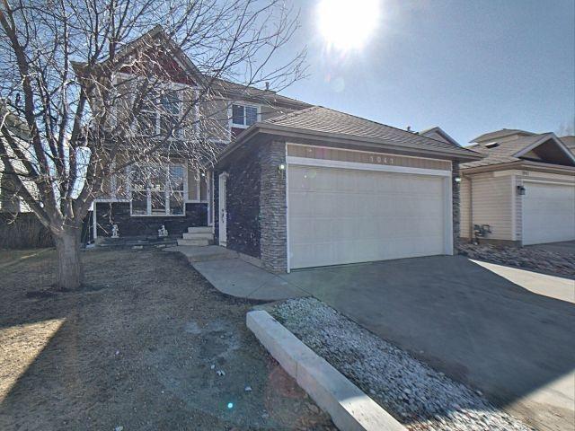 Main Photo: 1041 Graham Court in Edmonton: Zone 58 House for sale : MLS®# E4151806