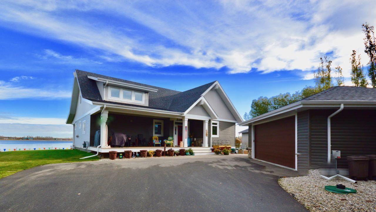 Photo 4: Photos: 17 Castle Island Road: Rural Lac Ste. Anne County House for sale : MLS®# E4152253
