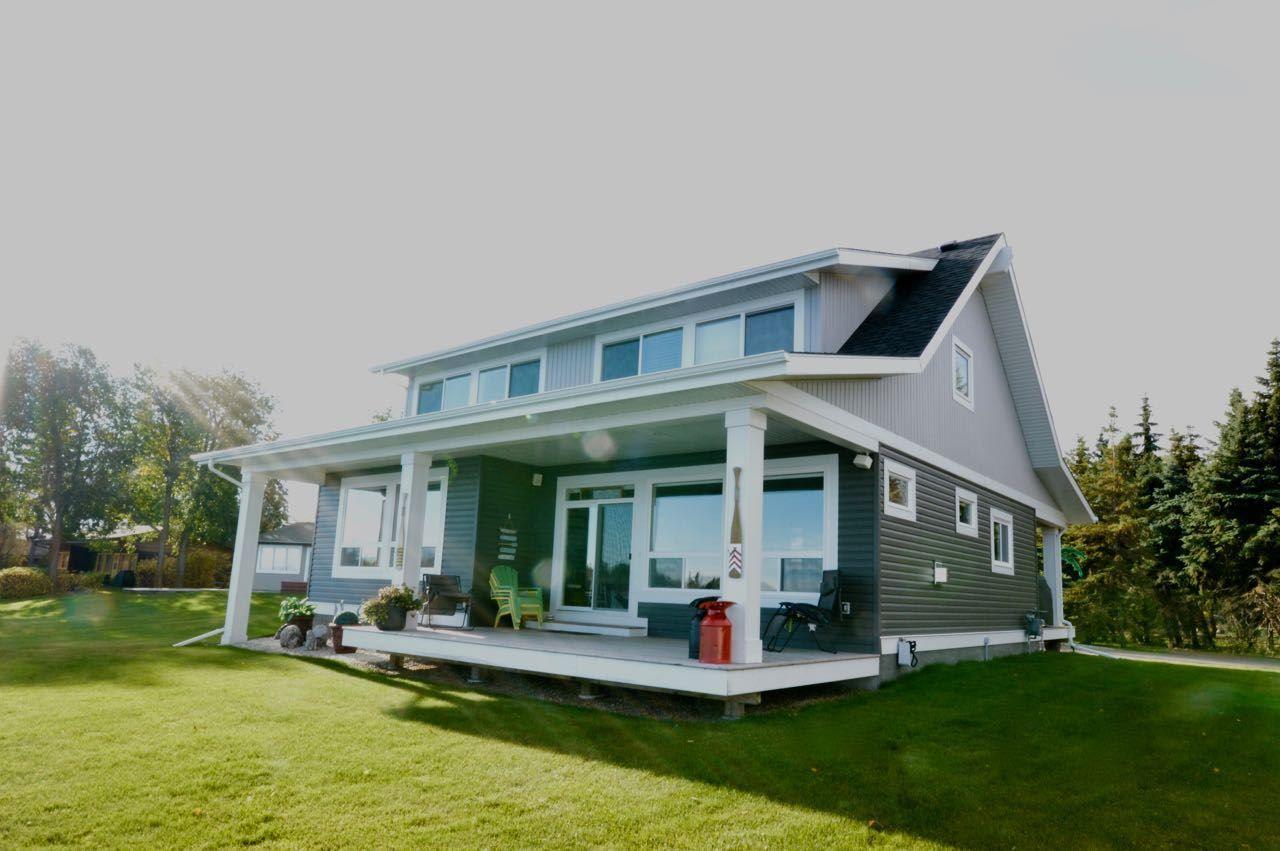 Photo 2: Photos: 17 Castle Island Road: Rural Lac Ste. Anne County House for sale : MLS®# E4152253