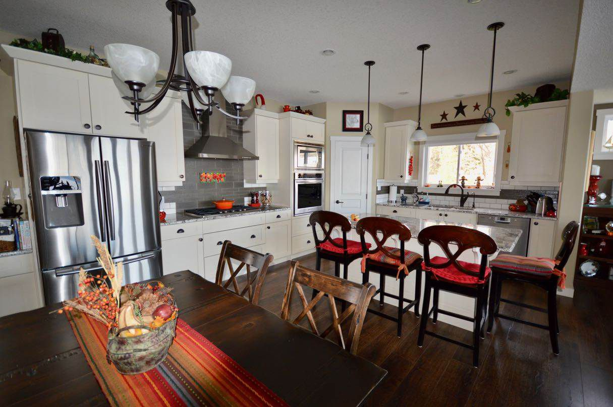Photo 7: Photos: 17 Castle Island Road: Rural Lac Ste. Anne County House for sale : MLS®# E4152253