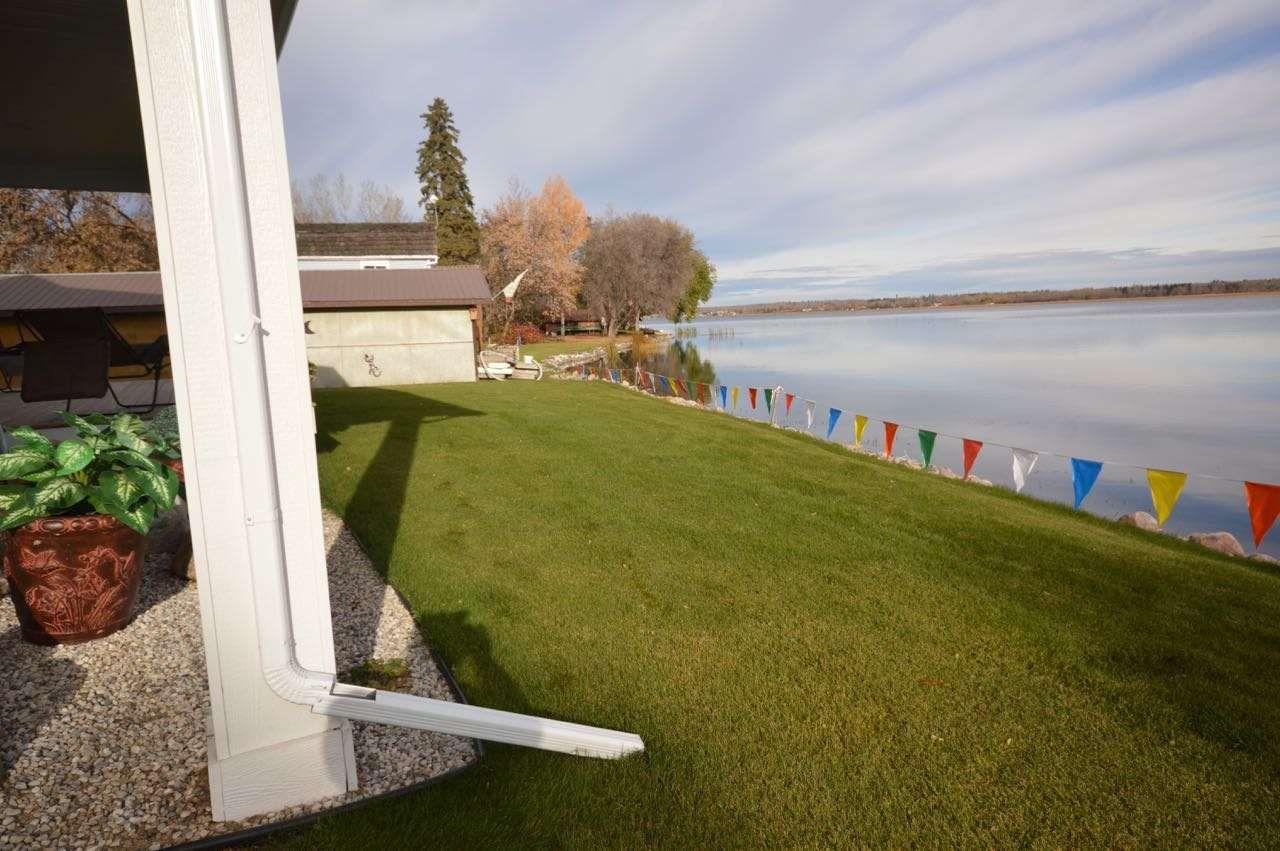 Photo 30: Photos: 17 Castle Island Road: Rural Lac Ste. Anne County House for sale : MLS®# E4152253